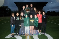 Gallery: Girls Cross Country NWC X-Country Meet